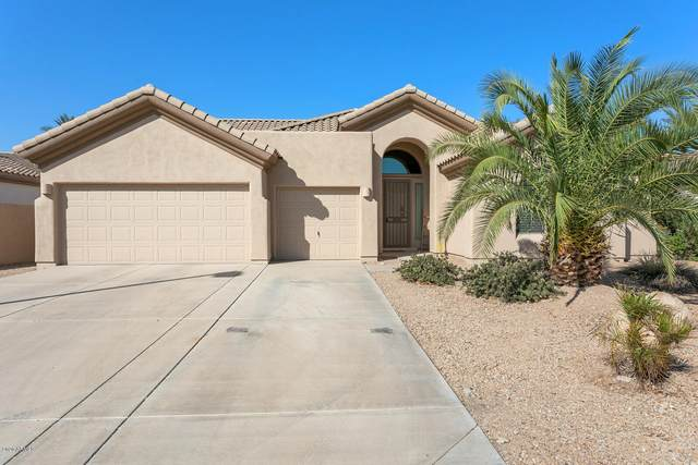 14424 W Cora Lane, Goodyear, AZ 85395 (MLS #6142750) :: Devor Real Estate Associates