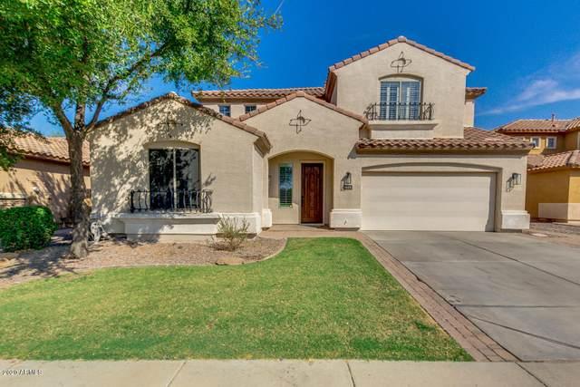 3626 E Lark Drive, Chandler, AZ 85286 (MLS #6142872) :: Arizona Home Group