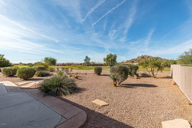5506 S Mohave Sage Drive, Gold Canyon, AZ 85118 (MLS #6142999) :: Midland Real Estate Alliance