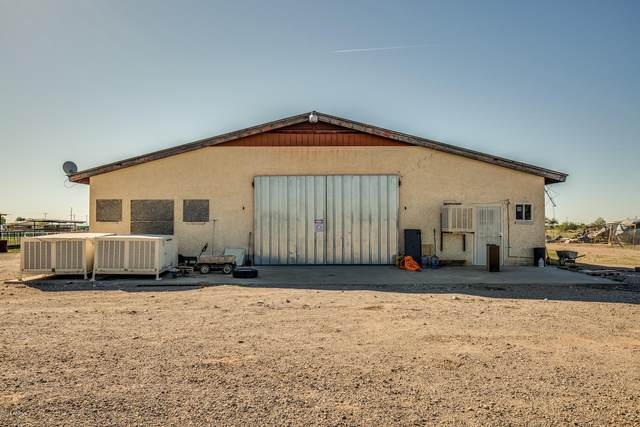 35729 W Redondo Drive, Tonopah, AZ 85354 (MLS #6143015) :: NextView Home Professionals, Brokered by eXp Realty