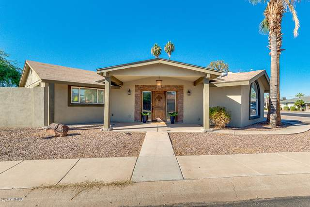 701 W Monterey Street, Chandler, AZ 85225 (MLS #6143024) :: John Hogen | Realty ONE Group