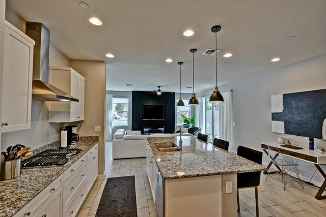 9001 E San Victor Drive #1006, Scottsdale, AZ 85258 (#6143470) :: Luxury Group - Realty Executives Arizona Properties