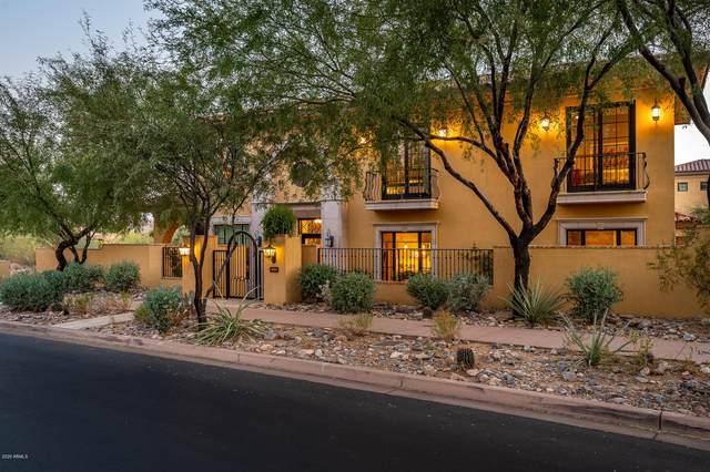 18975 N 101ST Street, Scottsdale, AZ 85255 (MLS #6143741) :: BVO Luxury Group