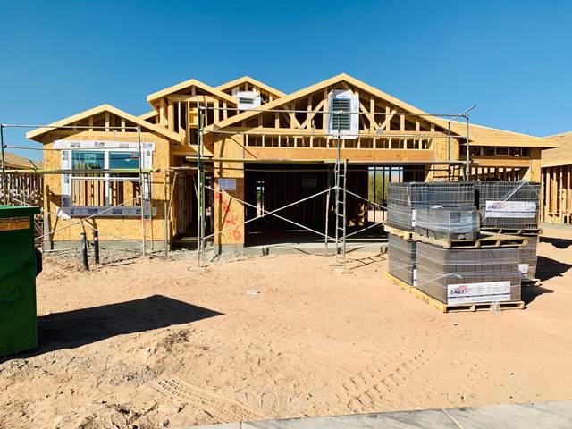 4626 W Dill Avenue, Coolidge, AZ 85128 (MLS #6143941) :: neXGen Real Estate