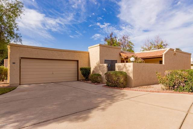 474 Leisure World, Mesa, AZ 85206 (MLS #6143943) :: Klaus Team Real Estate Solutions