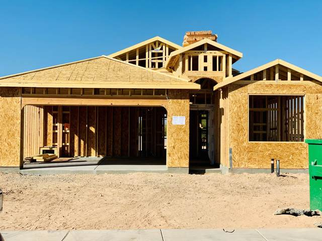 4620 W Dill Avenue, Coolidge, AZ 85128 (MLS #6143969) :: The Everest Team at eXp Realty