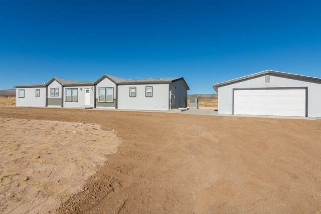 2970 W Black Rock Road, Paulden, AZ 86334 (MLS #6144048) :: RE/MAX Desert Showcase