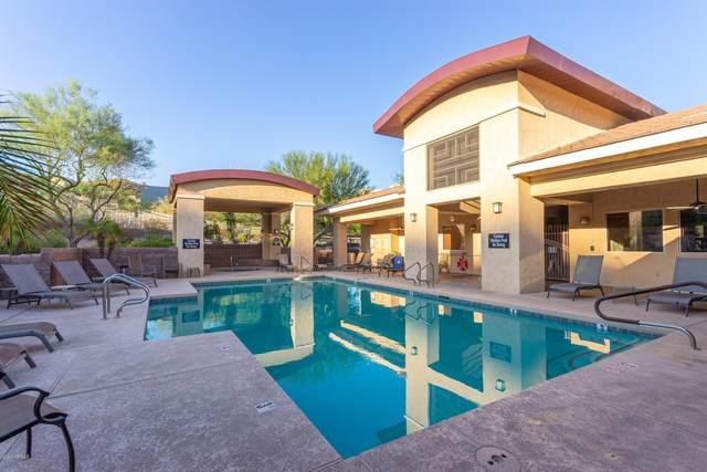 9820 N Central Avenue #116, Phoenix, AZ 85020 (MLS #6144257) :: Conway Real Estate