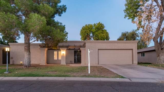 8037 N Via Palma, Scottsdale, AZ 85258 (MLS #6144328) :: Midland Real Estate Alliance