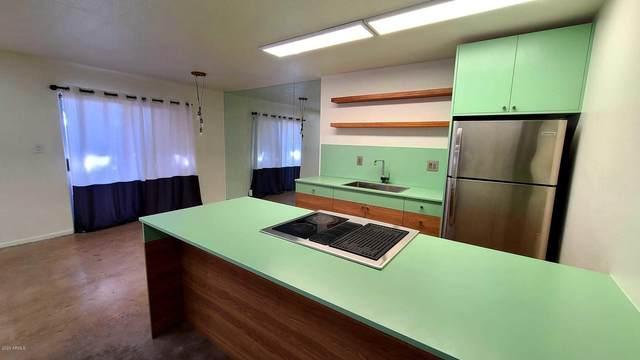 5525 E Thomas Road C1, Phoenix, AZ 85018 (MLS #6144330) :: Brett Tanner Home Selling Team