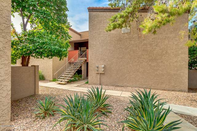 1730 W Emelita Avenue #2008, Mesa, AZ 85202 (MLS #6144483) :: Walters Realty Group