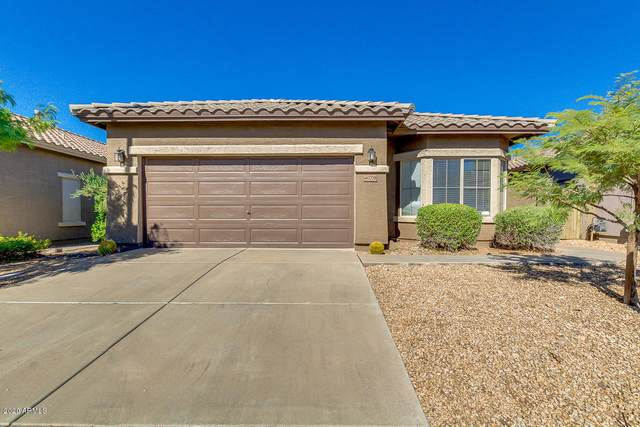 40708 N Apollo Way, Anthem, AZ 85086 (MLS #6144712) :: Devor Real Estate Associates