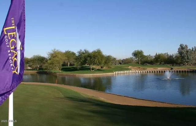 7042 S Golfside Lane, Phoenix, AZ 85042 (MLS #6144741) :: CANAM Realty Group
