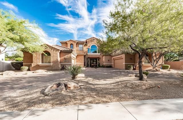 1832 W Calle De Pompas, Phoenix, AZ 85085 (MLS #6144824) :: Scott Gaertner Group