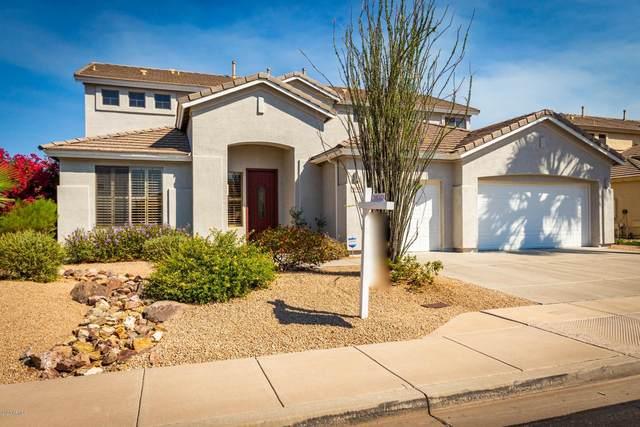 9732 E Lompoc Avenue, Mesa, AZ 85209 (MLS #6144881) :: The J Group Real Estate | eXp Realty