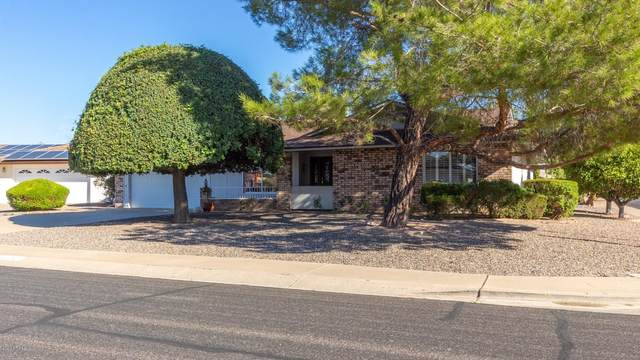 18413 N 96TH Avenue, Sun City, AZ 85373 (MLS #6144920) :: TIBBS Realty