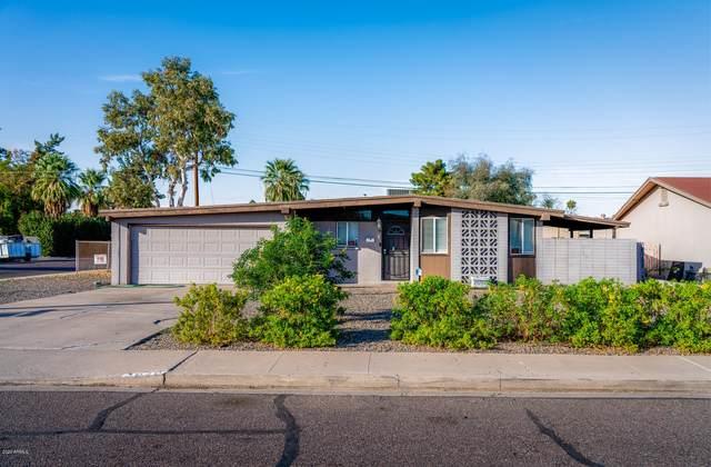 3656 W Alice Avenue, Phoenix, AZ 85051 (MLS #6144935) :: The Carin Nguyen Team