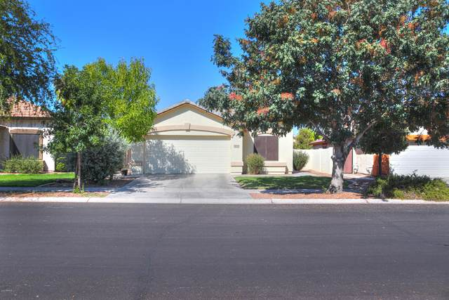 4093 S Shady Court, Gilbert, AZ 85297 (MLS #6145069) :: Scott Gaertner Group