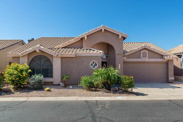 5326 S Granite Drive, Gold Canyon, AZ 85118 (MLS #6145101) :: Sheli Stoddart Team | M.A.Z. Realty Professionals