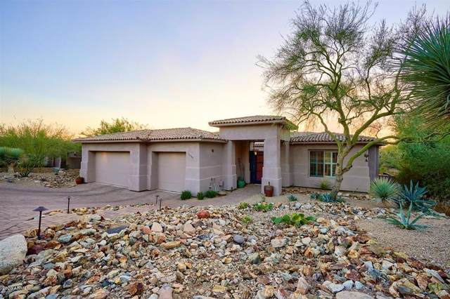 12544 N 120TH Place, Scottsdale, AZ 85259 (MLS #6145106) :: John Hogen | Realty ONE Group
