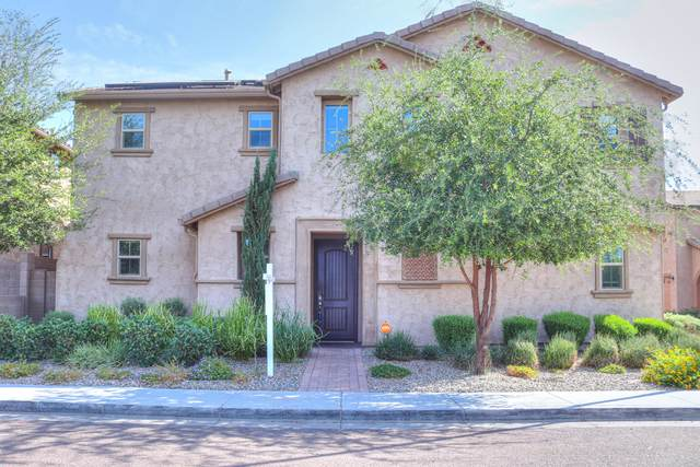 15515 N 47TH Street N, Phoenix, AZ 85032 (MLS #6145116) :: Dave Fernandez Team | HomeSmart