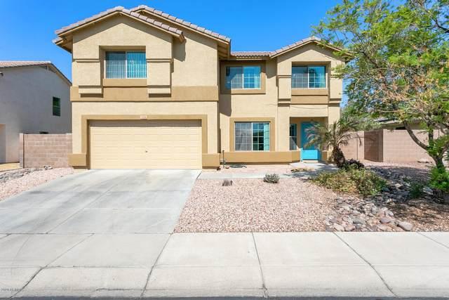 3112 W Zachary Drive, Phoenix, AZ 85027 (MLS #6145156) :: Sheli Stoddart Team | M.A.Z. Realty Professionals