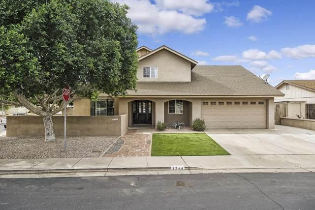 1744 S Standage, Mesa, AZ 85202 (MLS #6145575) :: John Hogen | Realty ONE Group
