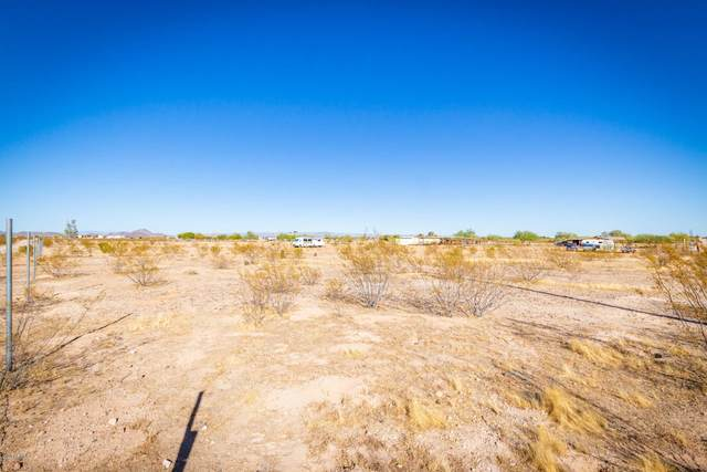 30314 W Patton Road, Wittmann, AZ 85361 (MLS #6145663) :: The Property Partners at eXp Realty