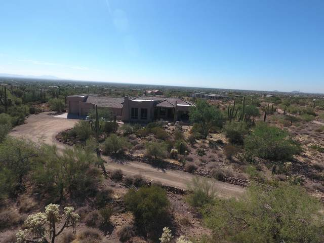 148 N La Barge Road, Apache Junction, AZ 85119 (MLS #6145681) :: The Copa Team | The Maricopa Real Estate Company