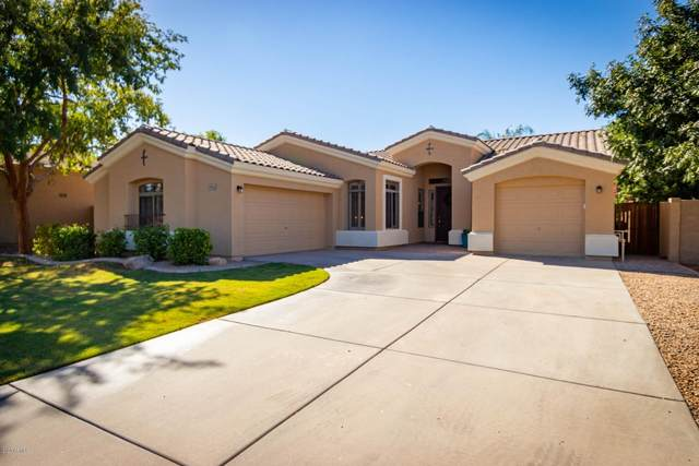 1744 S Colonial Drive, Gilbert, AZ 85295 (MLS #6145719) :: My Home Group