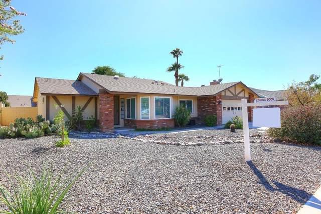 8879 E Friess Drive, Scottsdale, AZ 85260 (MLS #6145843) :: Sheli Stoddart Team | M.A.Z. Realty Professionals