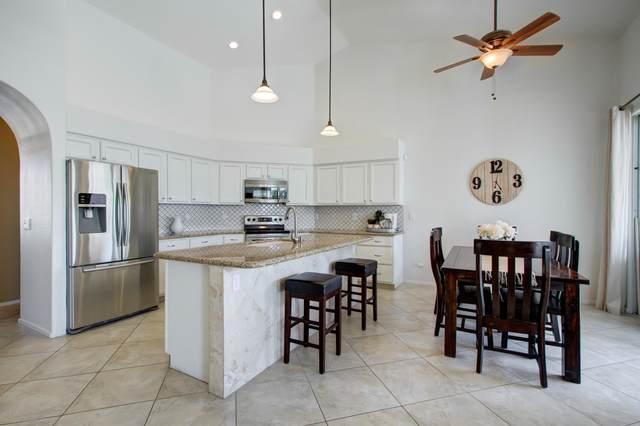 4441 E Hunter Court, Cave Creek, AZ 85331 (MLS #6145954) :: RE/MAX Desert Showcase