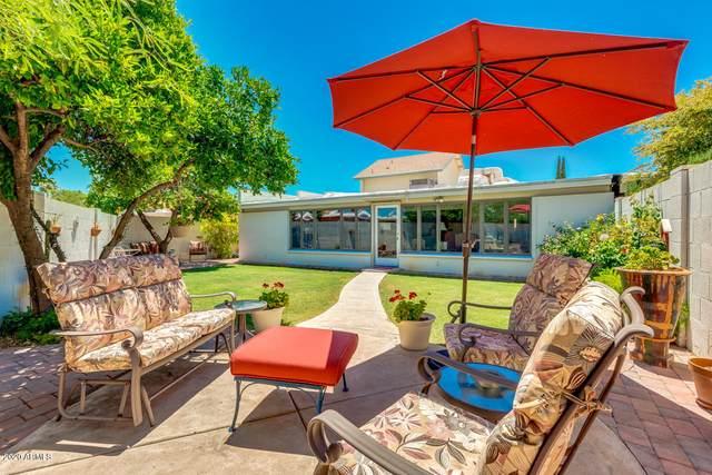 7710 E Pasadena Avenue, Scottsdale, AZ 85250 (MLS #6145962) :: The W Group