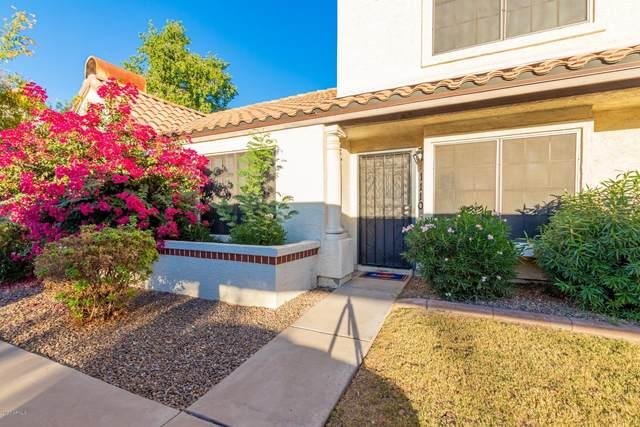 921 W University Drive #1110, Mesa, AZ 85201 (#6146144) :: Luxury Group - Realty Executives Arizona Properties