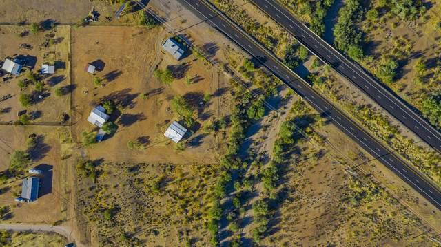 38425 N 250TH Avenue, Morristown, AZ 85342 (MLS #6146418) :: Long Realty West Valley