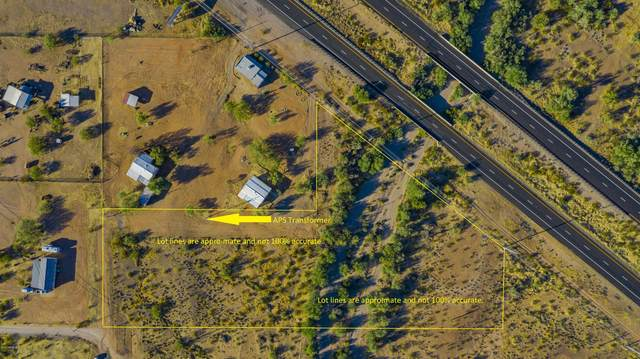 38XXX N 250th Avenue, Morristown, AZ 85342 (MLS #6146428) :: The Daniel Montez Real Estate Group