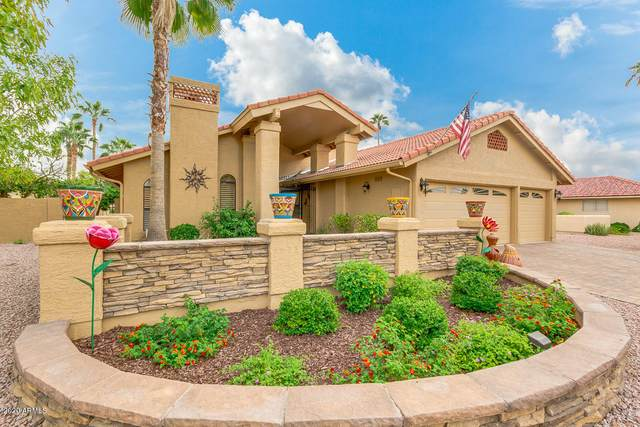 10321 E Michigan Avenue, Sun Lakes, AZ 85248 (MLS #6146680) :: The Riddle Group