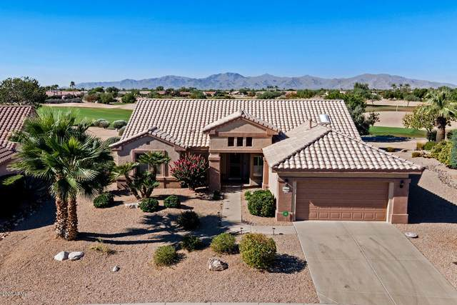 18514 N Sunray Court, Surprise, AZ 85374 (MLS #6146700) :: Sheli Stoddart Team | M.A.Z. Realty Professionals