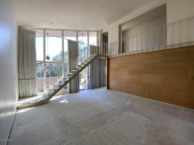 10 W Northern Avenue #9, Phoenix, AZ 85021 (MLS #6146788) :: Conway Real Estate