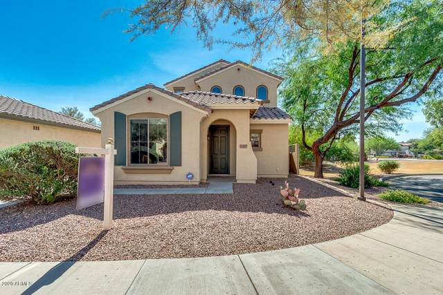 21027 E Munoz Street, Queen Creek, AZ 85142 (MLS #6147067) :: Openshaw Real Estate Group in partnership with The Jesse Herfel Real Estate Group