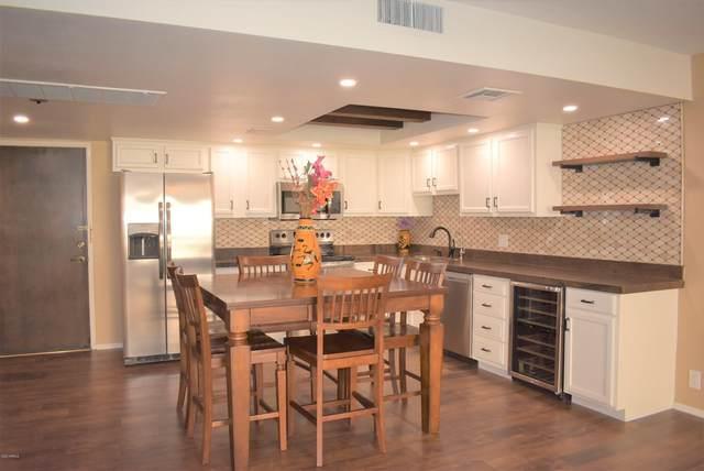 7930 E Camelback Road #405, Scottsdale, AZ 85251 (MLS #6147341) :: Walters Realty Group