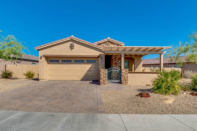 16807 S 181ST Drive, Goodyear, AZ 85338 (MLS #6147364) :: Arizona Home Group