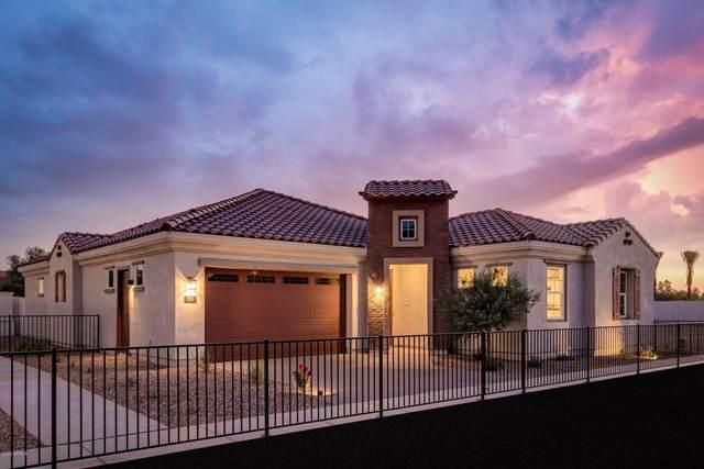 4025 E Dawson Drive, Chandler, AZ 85249 (MLS #6147379) :: Lucido Agency