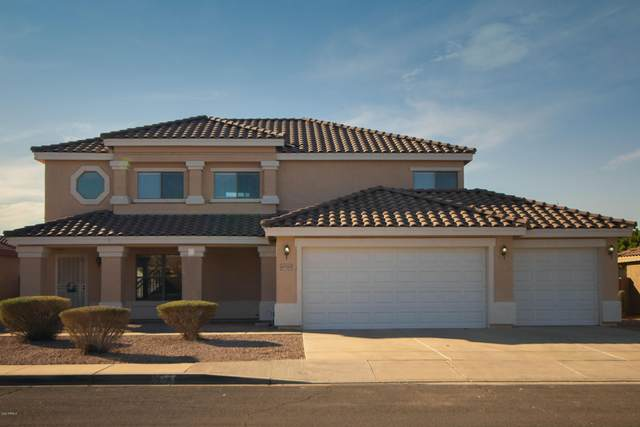 10733 E Ananea Avenue, Mesa, AZ 85208 (MLS #6147398) :: BVO Luxury Group