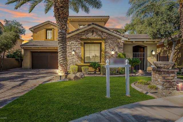 310 W New Dawn Drive, Chandler, AZ 85248 (MLS #6147704) :: Klaus Team Real Estate Solutions