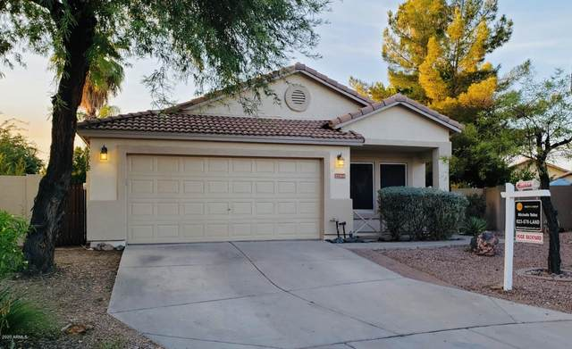 21354 N 80TH Lane, Peoria, AZ 85382 (MLS #6147776) :: Sheli Stoddart Team | M.A.Z. Realty Professionals
