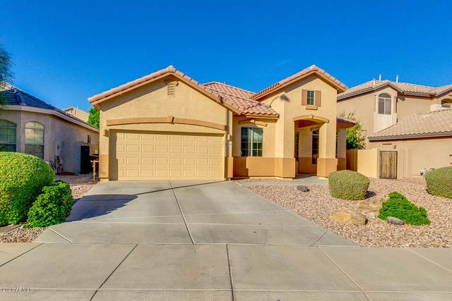 10414 W Sands Drive, Peoria, AZ 85383 (MLS #6147785) :: NextView Home Professionals, Brokered by eXp Realty