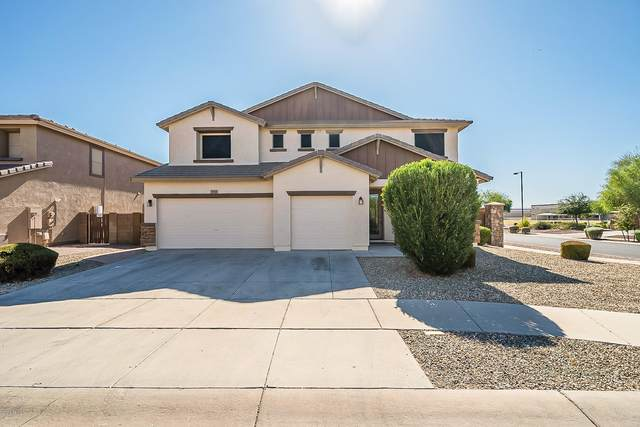 15675 W Cameron Drive, Surprise, AZ 85379 (MLS #6147857) :: Midland Real Estate Alliance