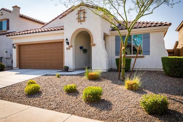 2317 W Brookhart Way, Phoenix, AZ 85085 (MLS #6147858) :: CANAM Realty Group