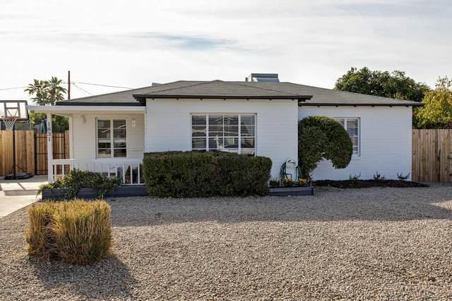 1831 E Earll Drive, Phoenix, AZ 85016 (MLS #6147872) :: Brett Tanner Home Selling Team